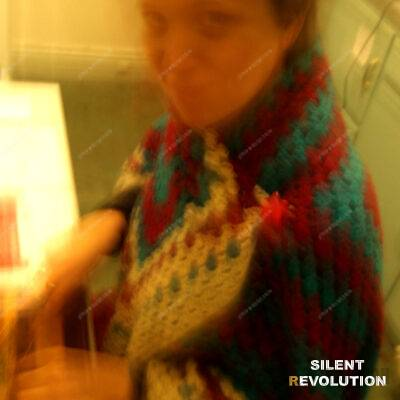 Silent Revolution exhibition 2007